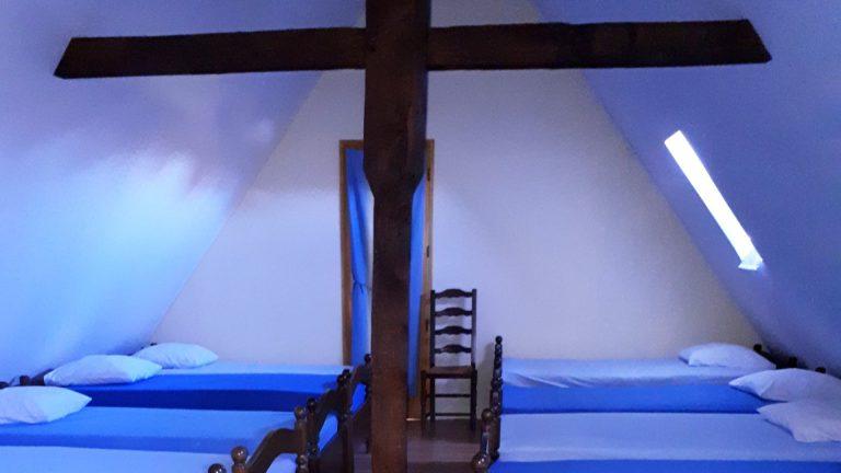 Le Relais de l'Oudon - Les salles