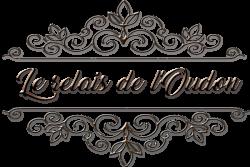 Logo Relais Oudon ombre